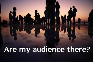 1 Audience
