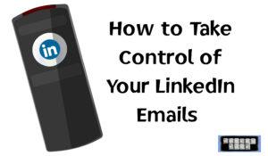 LinkedIn Emails